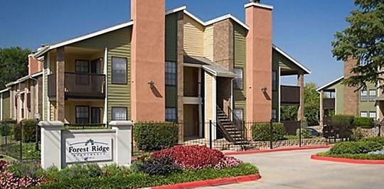 Forest Ridge Apartments - Arlington, TX Apartments for Rent