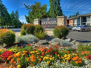 Woodmark Apartments | Tacoma, Washington, 98444   MyNewPlace.com