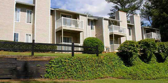 No Credit Check Apartments Norcross Ga