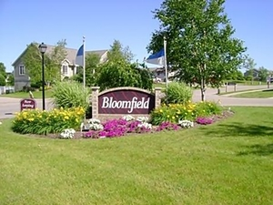 Bloomfield Townhomes | Grand Rapids, Michigan, 49508  Townhouse, MyNewPlace.com