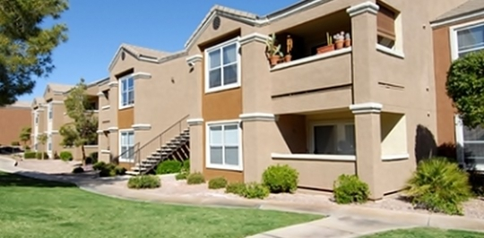 Bella Terra (Napa Valley) - Henderson, NV Apartments for Rent