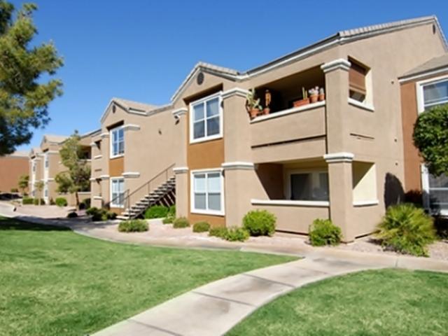 Apartments On Horizon Ridge And Stephanie
