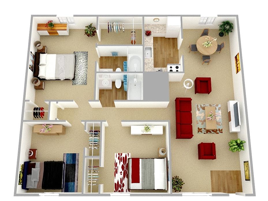 Auburn Pointe Apartments Floor Plans,Blueprint Tiny House Plans Free Pdf