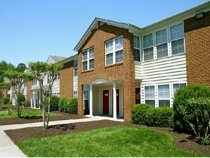 Chesterfield Gardens | Chester, Virginia, 23836   MyNewPlace.com