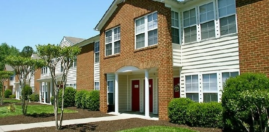 Furnished Apartments In Chesterfield Va
