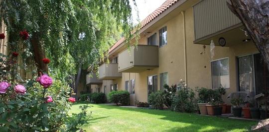 Cypress Garden Apartments - Redlands, CA Apartments for Rent