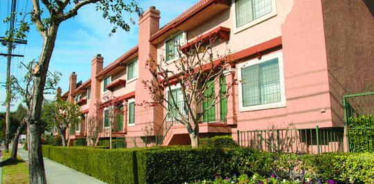 Villa Granada Apartments Casa Grande Az