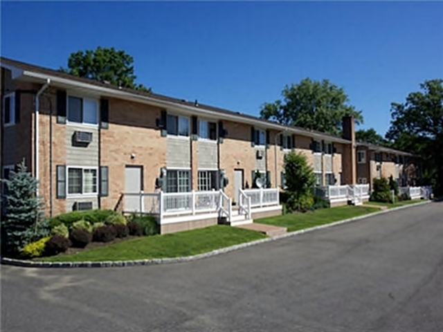 Fairfield Court Apartamentos