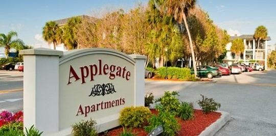 Applegate Apartments Sarasota Fl