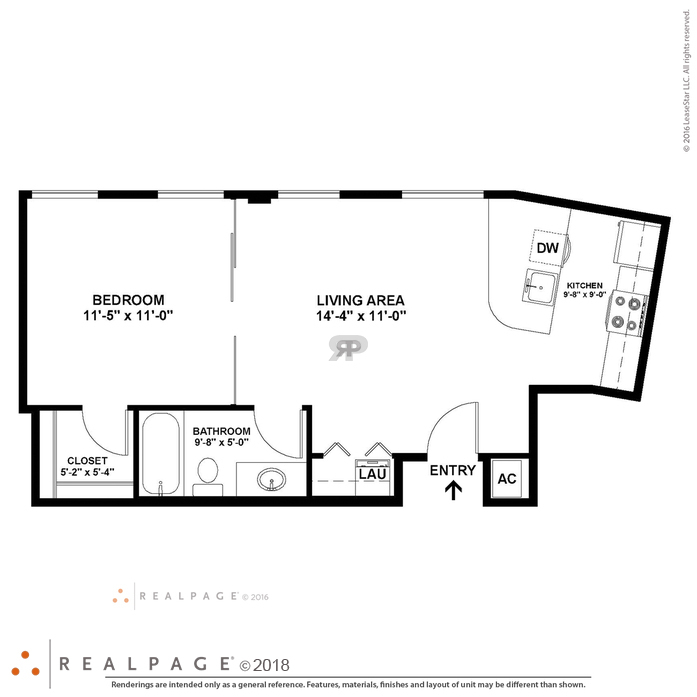1 and 2 bedroom apartments in new orleans  la