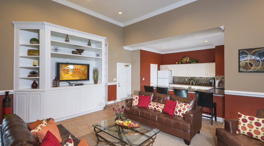 1 2 And 3 Bedroom Apartments In Lewisville Tx