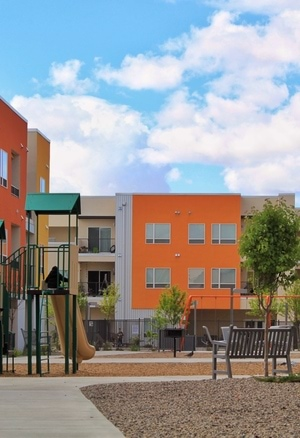 Apartments in Albuquerque, NM