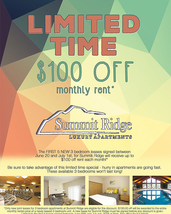Summer Ridge Apartments: Apartments For Rent In Duluth, MN