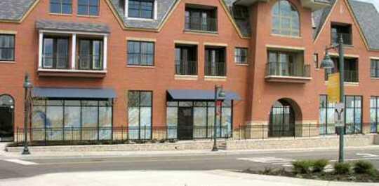 Talisman Apartments Glenview Il