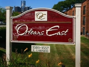 Orleans East | Detroit, Michigan, 48207   MyNewPlace.com