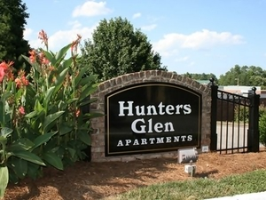 Hunters Glen | Raleigh, North Carolina, 27606  Garden Style, MyNewPlace.com