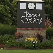 Pace's Crossing