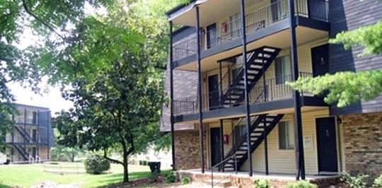 Rothwood Apartments Madison Tn