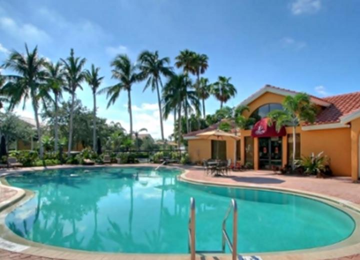 Olivine Apartments Coconut Creek