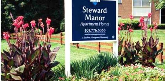 Steward Manor Laurel MD Apartments For Rent