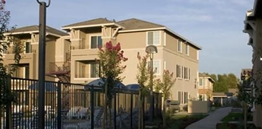 New Apartments In Elk Grove