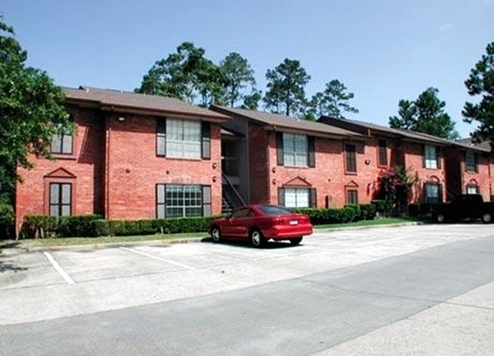 Affordable Apartments In Conroe Tx