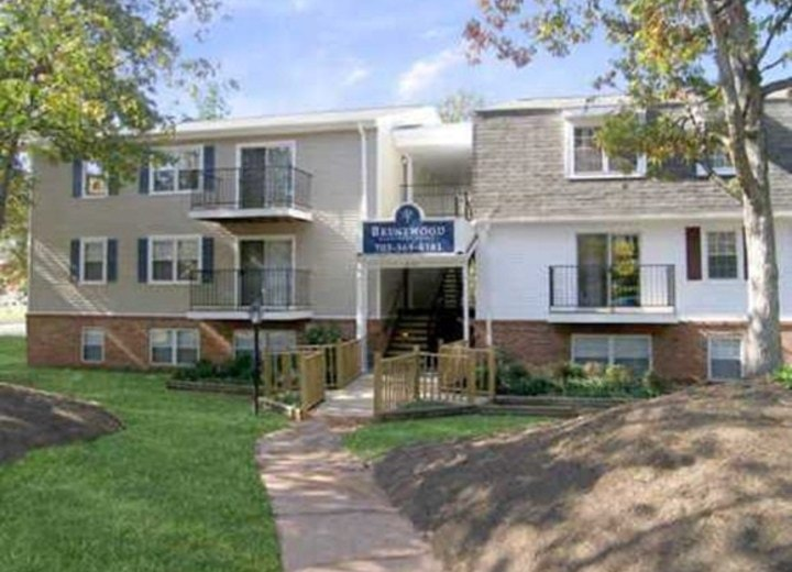 Brentwood Apartment Homes Manassas Va Apartments For Rent