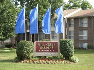 Mill Creek Garden Apartments | Gaithersburg, Maryland, 20877  Garden Style, MyNewPlace.com