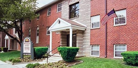 Rockdale Gardens Apartments Baltimore