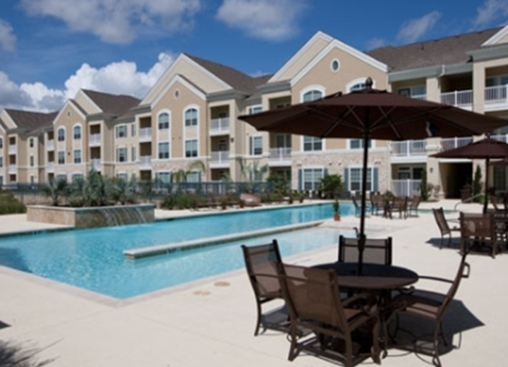 The Grand Parkway Active 55 Living Katy Tx Apartments