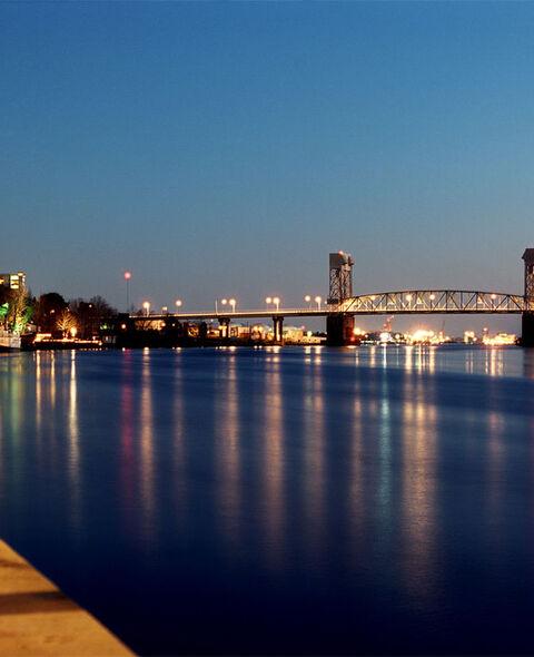 Wilmington Nc Apartments: Harbour Ridge Apartments In Wilmington, NC