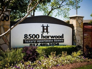 8500 Harwood Luxury Apartments | North Richland Hills, Texas, 76180   MyNewPlace.com