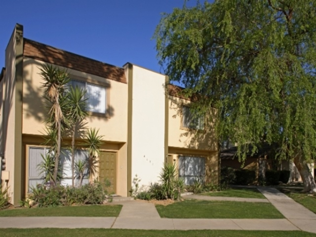 Apartment for Rent in Bakersfield