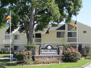 Waterchase Apartments | Humble, Texas, 77396  Garden Style, MyNewPlace.com