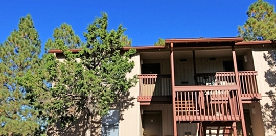 Forest Ridge - Flagstaff, AZ Apartments for Rent