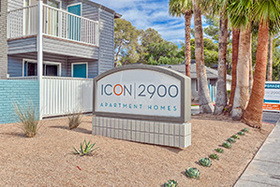 apartments for rent in las vegas nv icon at 2900