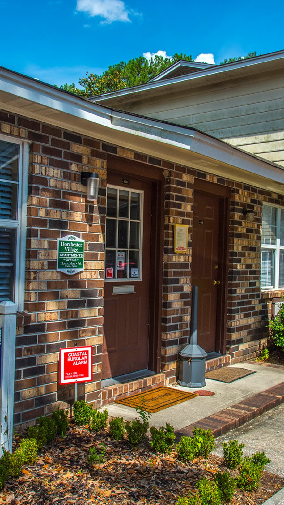 Apartments for Rent in North Charleston, SC   Dorchester Village - Home