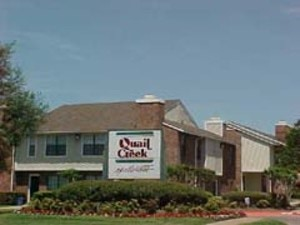 Quail Creek Apartments | Houston, Texas, 77040   MyNewPlace.com