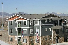 Parkview Village West Apartments Arvada Co