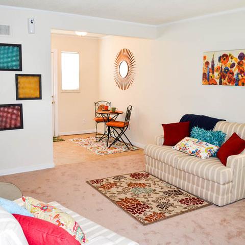 . Hilliard Road Apartments in Richmond  VA