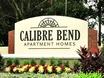 Calibre Bend