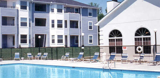 The Saxony Antioch Tn Apartments For Rent