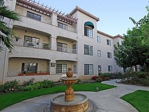 Hacienda Vallecitos Senior Apartments | San Marcos, California, 92069   MyNewPlace.com