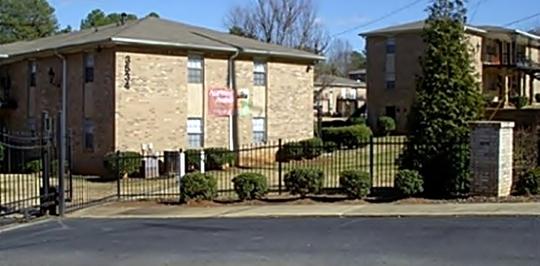 Orleans Gardens Doraville Ga Apartments For Rent