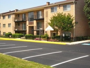 Glen Willow Apartments | Capitol Heights, Maryland, 20743  Garden Style, MyNewPlace.com