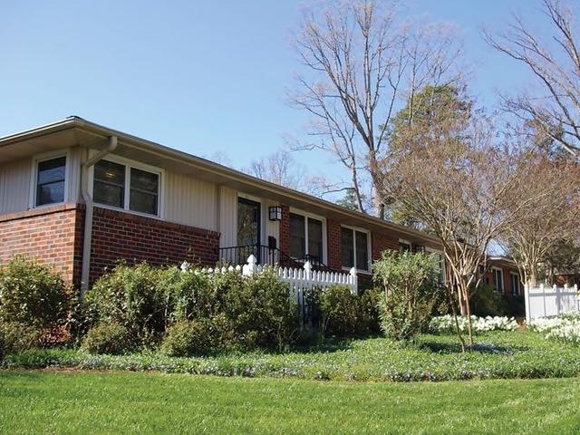 Glen Lennox Apartments Chapel Hill Apartments For Rent Chapel Hill NC