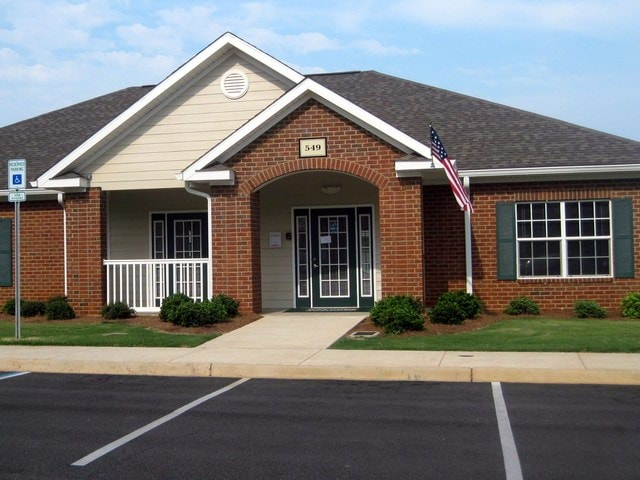 549 Coverage Bridge Pkwy Prattville AL House Rental