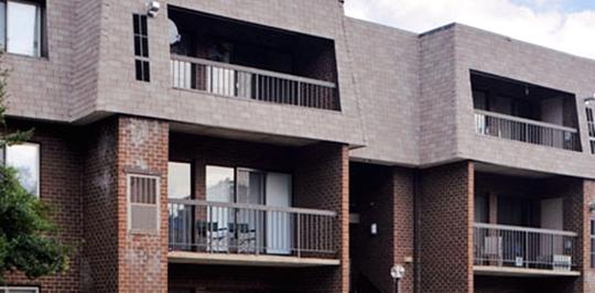 Margate Apartments Fairfax Va