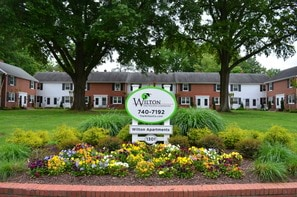 Contact The Wilton Apartments