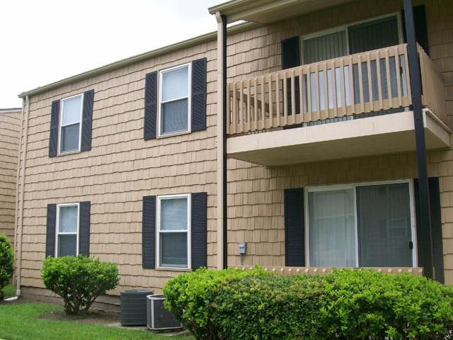 Image of apartment in Gretna, LA located at 520 Wall Blvd
